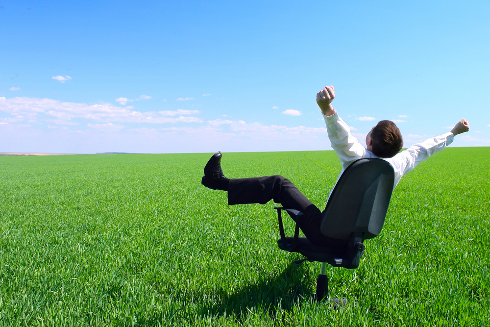 SUMMER IS COMING… 6 WAYS TO STAY PRODUCTIVE THIS SUMMER