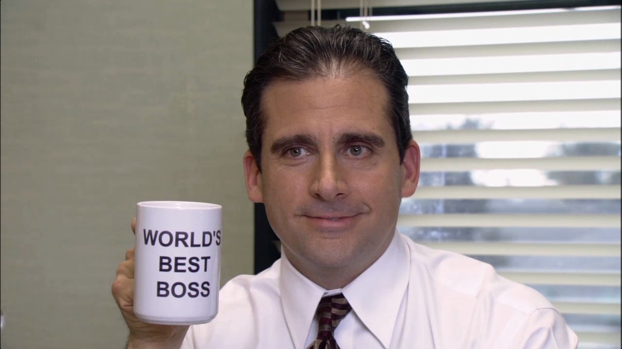 Things your boss notices about you in the office