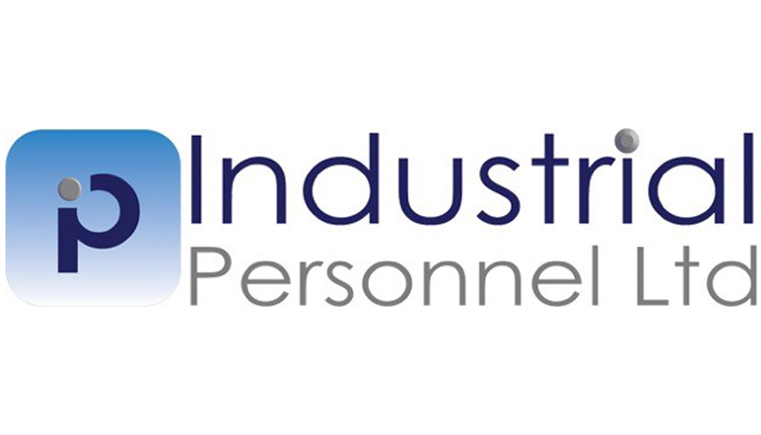 Industrial Personnel Rotherham logo