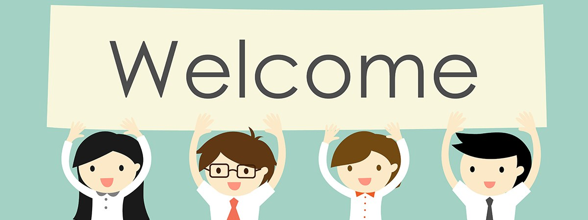 How to welcome a new recruit employee