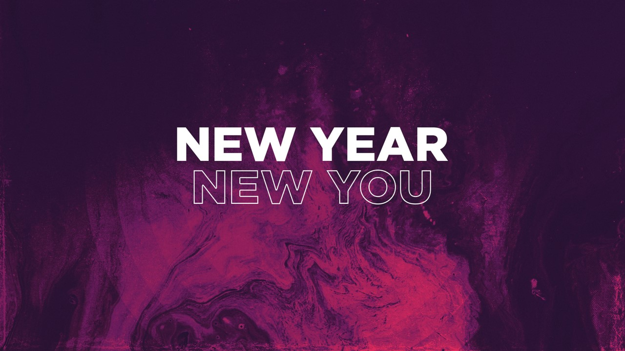 Industrial Personnel - New Year - New You